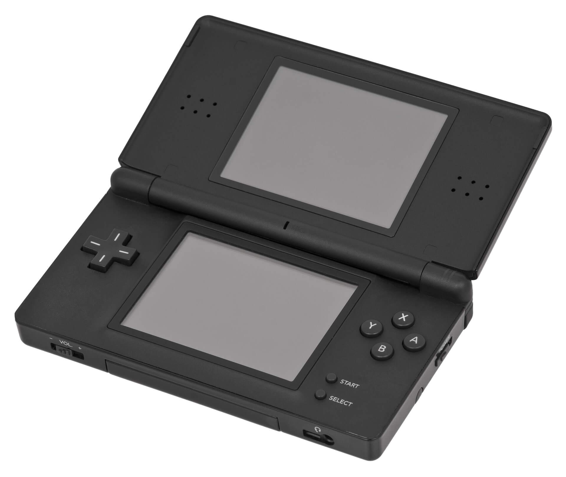 Comment réparer une Nintendo DS lite