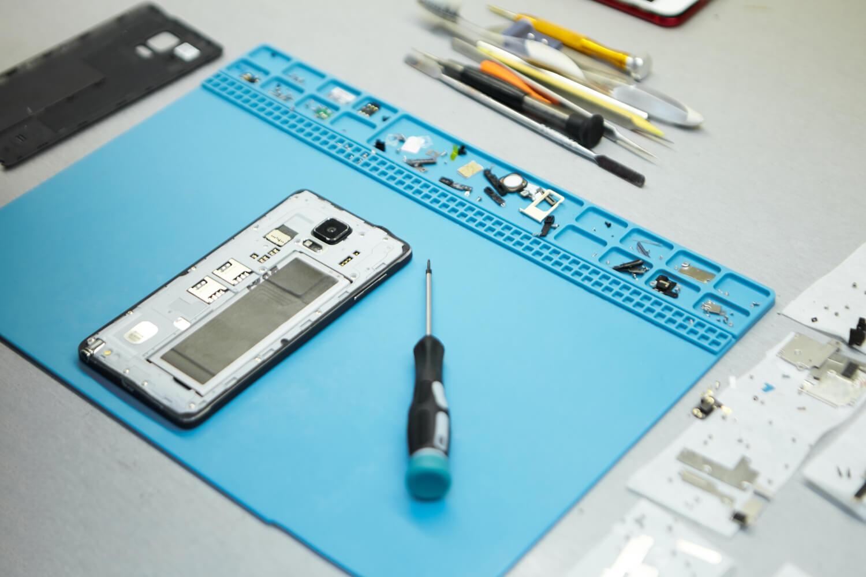 réparation téléphone lyon
